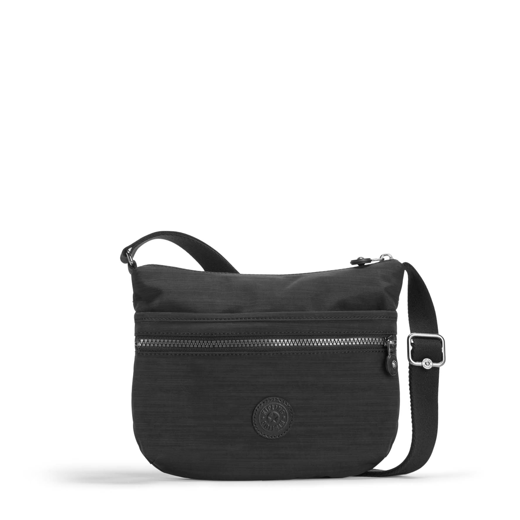 ... ARTO S ESSENTIAL True Dazz Black CROSSBODY by Kipling Front ... ea93c70ba